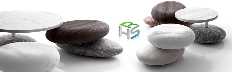 Hsr Mermer Endüstriyel Ürünler - HSR Marble Industrial Products