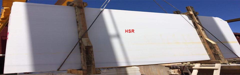 HSR Mermer Otel Dekorasyonları - HSR Marble Hotel Decorations